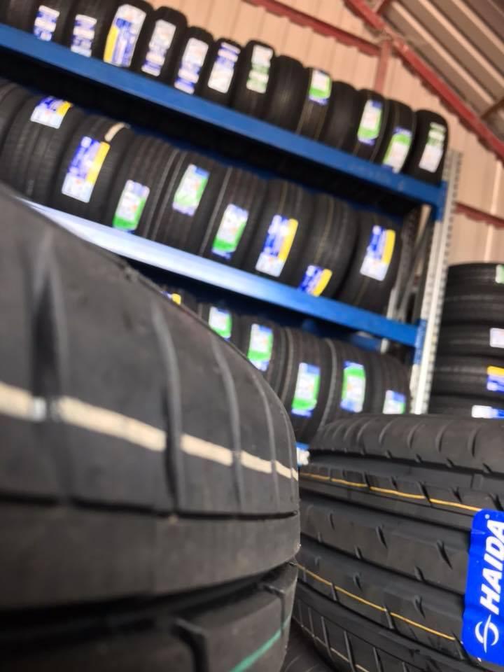 part worn tyre tyres