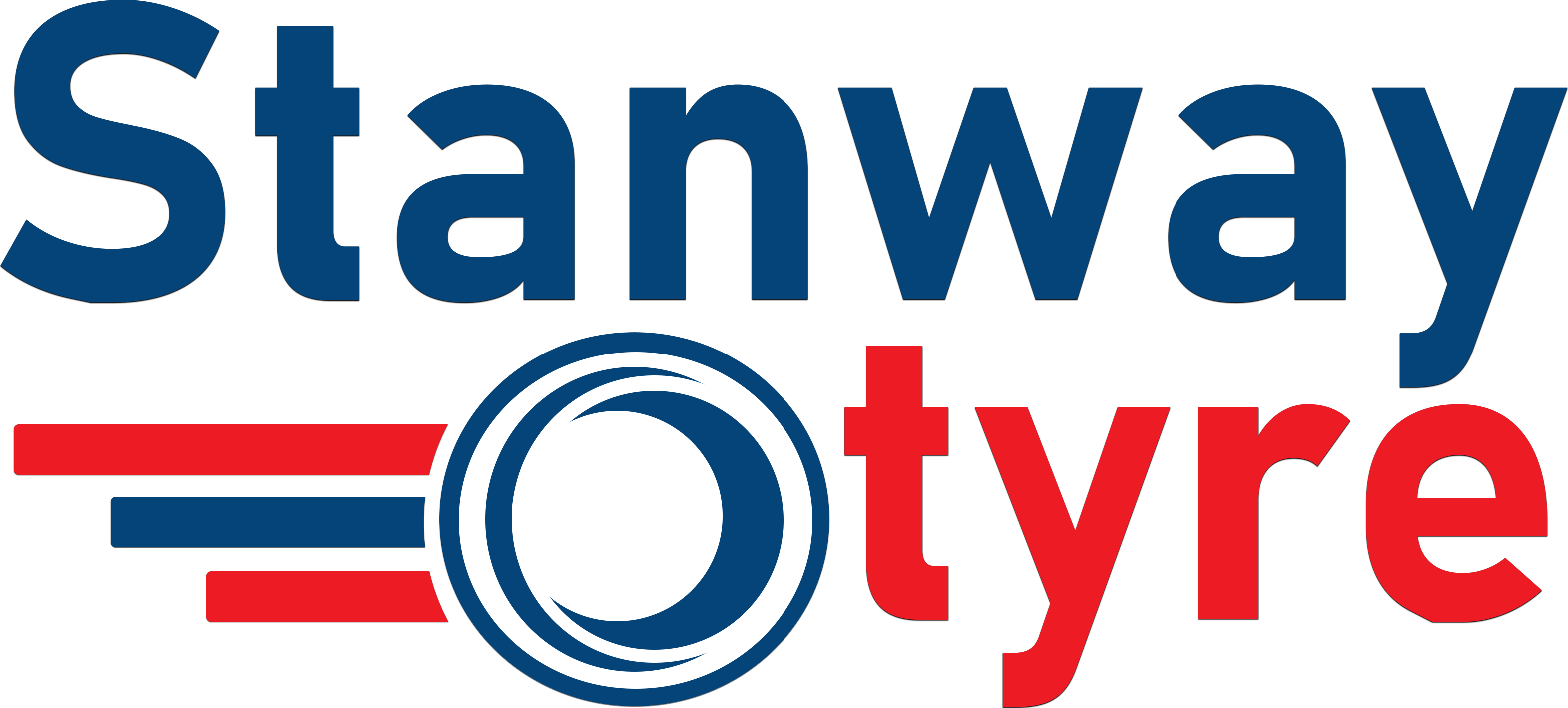 Stanway Tyre