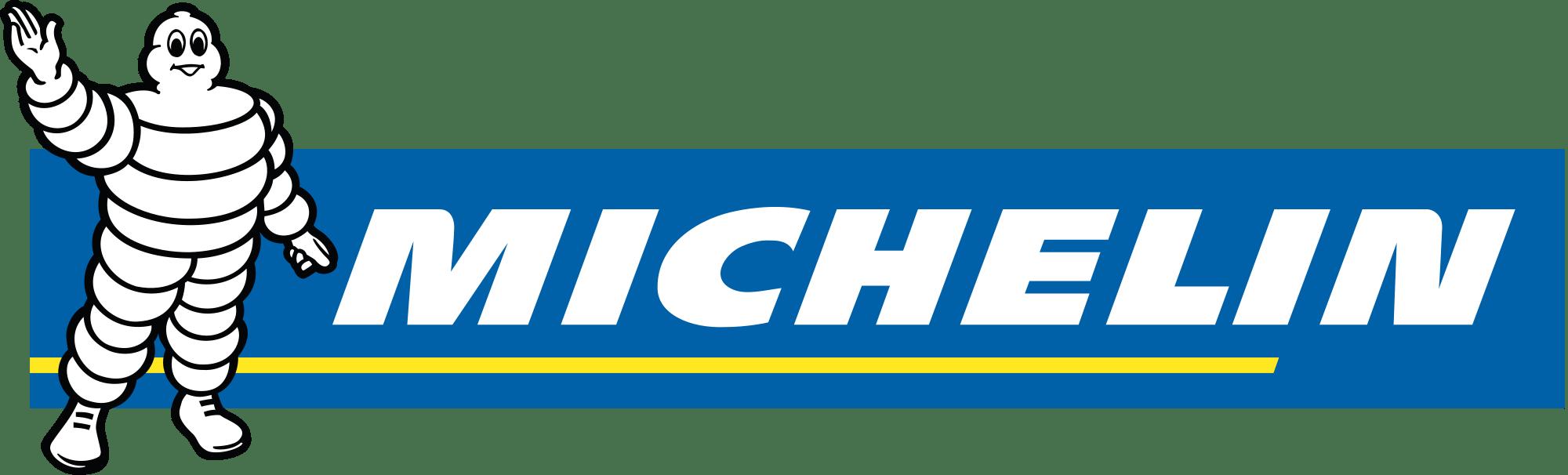 michelin car tyre logo
