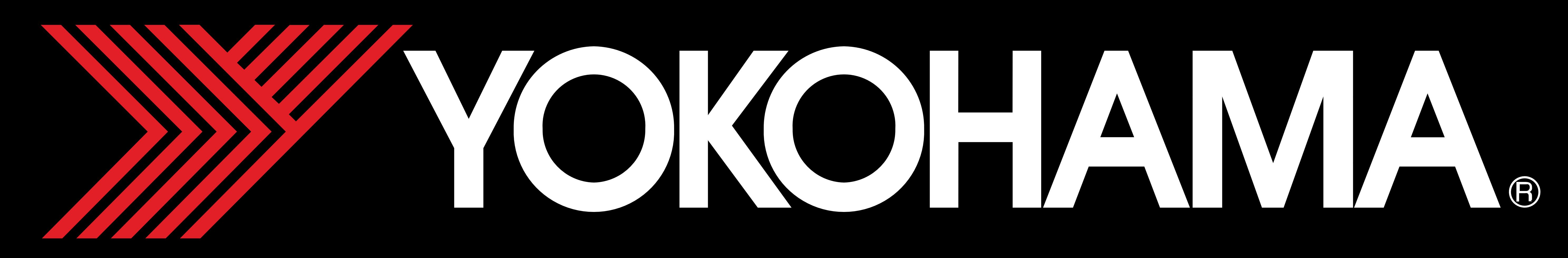 yokohama tyre logo